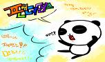 이얏 팬더댄스!!